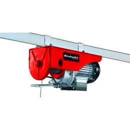 Paranco elettrico TC-EH 250-18