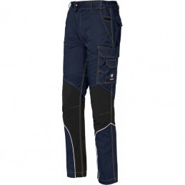 Pantalone ISSA Stretch...