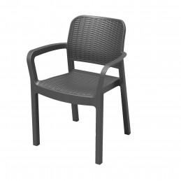 Sedia KETER Bella Chair