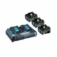 Avviatori e caricabatterie